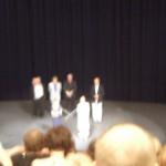 Jeden z fleků je Helen Mirren, Marek Eben i István Szabó :)