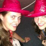 Vodafone klobouky