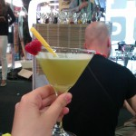 Čajový koktejl - Zelené tango